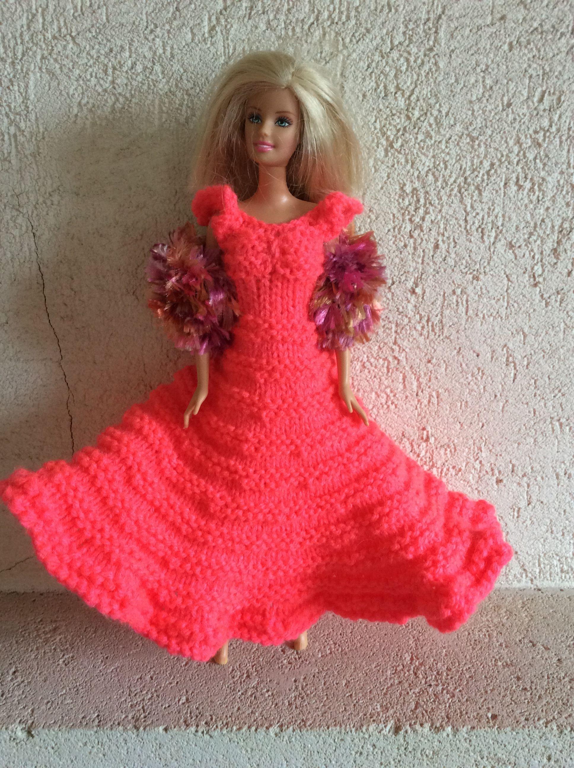 vetements pour poupee barbie fait main page 2. Black Bedroom Furniture Sets. Home Design Ideas